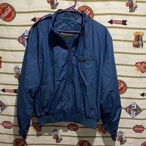 Vintage 80s Members Only Steve Harrington Jacket M